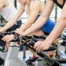 As COVID-19 cases speed up, Korean gym users told to slow down