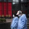 'Leftovers': Australians left behind in Wuhan become desperate