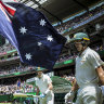 CA hopeful Boxing Day Test remains in Melbourne