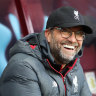 Klopp calls for 'brave' Reds as police give City assurances ahead of crunch clash