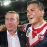 'I want to come home': SBW's phone call to Roosters coach Robinson
