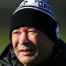 Eddie Jones reveals his one major regret from the World Cup final