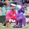 Big Bash season opener intensifies Seven, Cricket Australia squabble