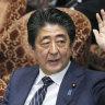 Call him Abe Shinzo, not Shinzo Abe, Japan asks the world