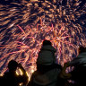 Coastal Perth council aiming to phase out fireworks displays