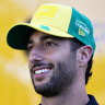Ricciardo feels F1 rule delay won't impact potential driver movement