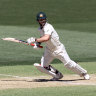 'No regrets': Wade holds out hope for Ashes recall