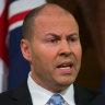 'Put it into law': States seek GST guarantee from Scott Morrison