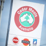 Cedar Meats boss was long-time ALP member