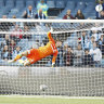 A-League keeper of the year Kurto inks new deal with Western United