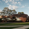 Murray River bends new Cobram library into shape