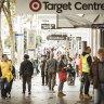 Melburnians return to CBD as restriction announcement looms
