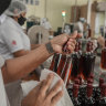 How rum is helping Venezuelan gangsters break out of a vicious cycle