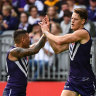 Dockers want full house at Optus Stadium for Anzac tribute game