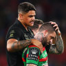 How Penrith benefited from the Latrell-sized hole in South Sydney's game