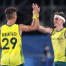 Kookaburras are laughing after thumping win