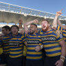 Limited crowds, new teams as Shute Shield sets July start for season
