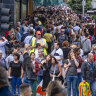 'Christmas is not cancelled': Melbourne to reactivate CBD amid COVID
