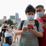 As the world struggles to contain coronavirus, life gets back to normal in China