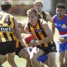 AFL overhauls remainder of pre-season fixture to minimise COVID risk