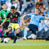 Anxious A-League players 'in limbo' over contracts