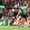 NRL juggles News Corp, Nine as Seven waits in the wings
