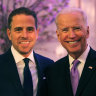 Hunter Biden may leave a bigger stamp on American politics than his father