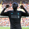 Mane named African Footballer of the Year