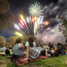 Melbourne to host street feast in place of New Year's Eve fireworks