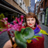 Wearable treasures hidden in city laneways