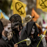 Extinction Rebellion goes for digital disruption amid pandemic