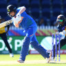 Teenage star Verma puts on show as India remain undefeated
