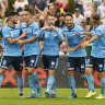 FFA cops big broadcast cash blow but claims FFA Cup and digital wins