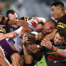 NRL biosecurity expert predicts players won't be forced to take COVID-19 vaccine