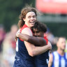 'Ready to go': Brown back as Power young gun returns