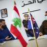 'Rising from the ashes': Melbourne's Lebanese community rallies to help Beirut