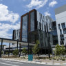 Northern Beaches Hospital operator punished itself for failing to meet key targets