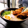 Terry Durack's guide to Sydney's top ramen dishes (you can still get now)