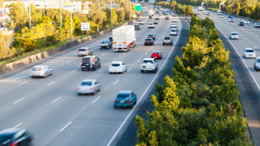 Infrastructure Australia has renewed its calls for Australia's governments to charge motorists based on how far they travel.
