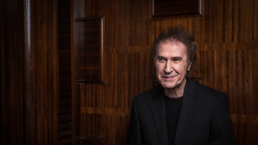 Ray Davies, lead singer of The Kinks, wrote some of the greatest British songs of the 20th century.