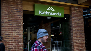 Kathmandu, through its Oboz and Rip Curl subsidiaries, has received millions in US government funding intended for struggling small businesses.