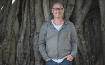 If elected, Professor Mark McMillan would be the City of Melbourne's first Aboriginal councillor.