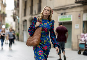 Assassin Villanelle, equal parts terrifying and stylish, is back for season three of Killing Eve.