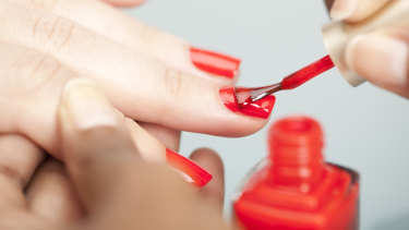 Nail salons in New South Wales could open as early as June.