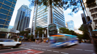 Brisbane is the fifth most expensive city for parking fees, according to a new study.
