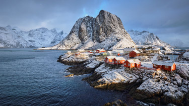 Norway, which has built its fortune on oil, is reaping the rewards of its historic decision.