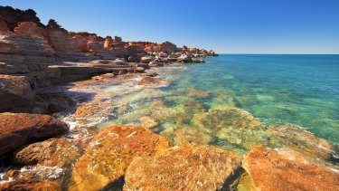 Broome is back on the holiday agenda.