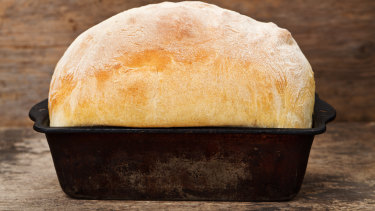 In 1901, Australians worked 20 minutes to buy a loaf of bread. Now it takes 6 minutes.