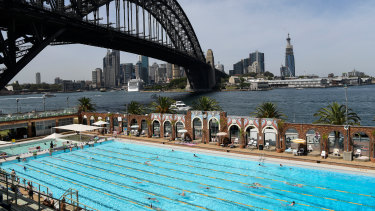 The closure of facilities such as pools and entertainment venues is depriving councils of income.