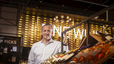 Endeavour Drinks chief executive Steve Donohue says the company will look to grow its hotels division.